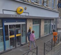 Yvelines : branle-bas au bureau de poste des Mureaux pour une mystérieuse poudre grisâtre