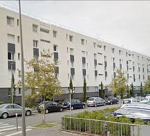 Yvelines : violent incendie à Mantes-la-Jolie, 2 appartements détruits et 5 autres endommagés