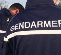 Eure : il casse une fenêtre pour pénétrer chez son ex-concubine, les gendarmes l'interpellent