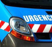 Yvelines : 24 personnes, dont 5 enfants, évacués à Achères à cause d'une fuite de gaz