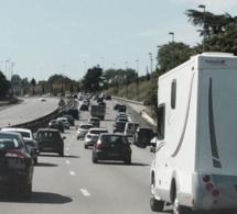 Chassé-croisé des vacanciers : samedi 3 août classé «noir» au niveau national