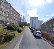 Près de Rouen, une petite fille de 3 ans chute dans le vide du 2e étage, elle est blessée grièvement