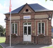 Pierre Duval avait été élu maire de Crestot (550 habitants) en mai 2014 - illustration @DR