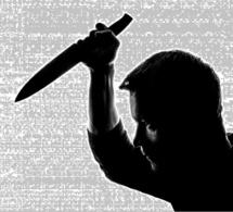 Deux passants blessés à coups de couteau sur les Hauts-de-Rouen : la piste d'un déséquilibré