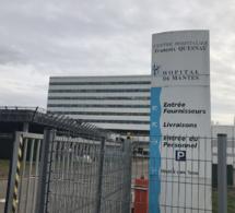 Yvelines : blessé de deux coups de couteau en voulant séparer deux hommes à Mantes-la-Jolie