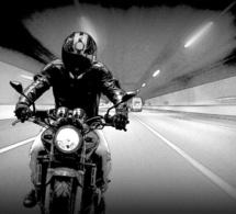 Le motard roulait à plus de 200 km/h sur une route de Seine-Maritime