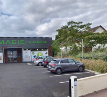 Yvelines : l'agresseur d'une pharmacienne de Magnanville placé en garde à vue