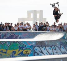 Festival des sports extrêmes au Havre : les champions sont en piste ce dimanche