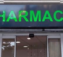 Yvelines : 400€ dérobés dans la caisse d'une pharmacie au Chesnay