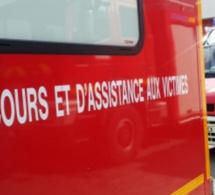 Yvelines : à Trappes, il chute dans le vide en voulant descendre en rappel du deuxième étage