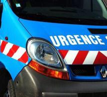 Une canalisation sectionnée : 370 foyers privés de gaz a Conflans-Sainte-Honorine (Yvelines)