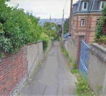 Rouen : sous la menace d'un couteau, deux jeunes dépouillés par leurs agresseurs