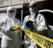 Une empreinte génétique de l'adolescent a été retrouvée sur la scène de crime par les techniciens de la police technique et scientifique - Illustration @ DGPN