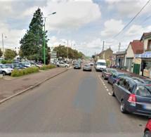 Un homme blessé par des coups de feu tirés depuis une voiture à Saint-Étienne-du-Rouvray