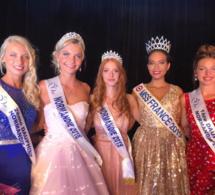 Marine Clautour (Seine-Maritime) représentera la Normandie à l'élection Miss France 2020
