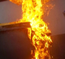 Eure : deux conteneurs poubelles détruits par le feu dans le même quartier à Val-de-Reuil