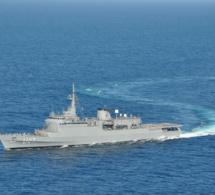 Le navire-école Brasil en escale au Havre : on peut le visiter ce samedi et demain dimanche