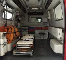 Accident grave du travail : blessé aux jambes, un ouvrier transporté dans un état critique au CHU de Rouen