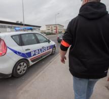 Rouen : ils agressent violemment un couple pour lui voler un téléphone portable