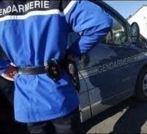 L'Audi A3 des agresseurs du garagiste de l'Eure était faussement immatriculée