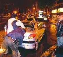Folle course-poursuite sur l'autoroute A 13 : deux suspects en garde à vue à Mantes-la-Jolie
