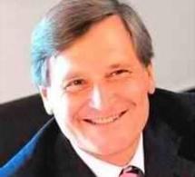 Pierre-Henry Maccioni, 64 ans, nommé préfet de la région Haute-Normandie et de Seine-Maritime