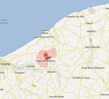 Un couple de commerçants de Fécamp découvert mort dans sa propriété à Angerville-la-Martel
