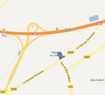 Un mort et deux blessés dans une collision sur la D929 entre Yerville et Yvetot
