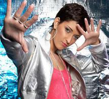 Evreux : Sheryfa Luna annonce qu'elle arrête sa carrière de chanteuse