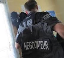 Il voulait se tuer par dépit amoureux : les gendarmes lui sauvent la vie après 5 heures de négociations