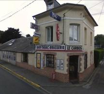 """Notre-Dame-de-Bondeville : le braqueur du bar-tabac """"Le Carbos"""" avait 16 ans !"""