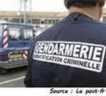 Un couple de bijoutiers et sa fille pris en otage par des malfaiteurs en Seine-Maritime
