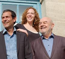 A découvrir. Promenade de santé musicale avec MeloMuz le 23 juin à Buchelay (Yvelines)