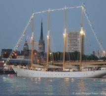 L'Armada côté Eure : les informations pratiques pour suivre la grande parade des bateaux sur la Seine