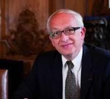 Football : Yvon Robert, maire de Rouen, regrette le maintien de la pénalité infligée au FCR