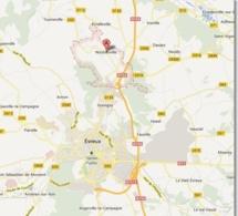 Pollution de l'eau aux solvants chlorés : le préfet de l'Eure prend des mesures préventives