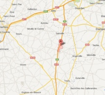 Deux personnes tuées dans un accident sur l'A 10 près d'Allainville (Eure-et-Loir)