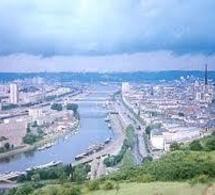 Rouen : la Côte Sainte Catherine se fait une beauté