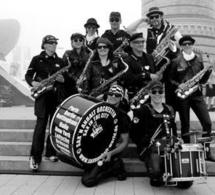 Le Sax'n Anhalt Orchester mettra la plage du Havre en musique le 1er août