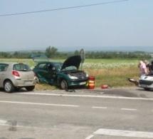Une septuagénaire originaire de Moulineaux tuée sur la route dans l'Aude