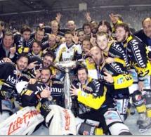 Décès du fondateur du hockey à Rouen : la fédération rend hommage à Bernard Le Feuvre