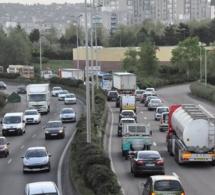 Circulation : les principales difficultés attendues sur les routes de l'Ouest samedi