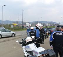 Week-end du 15 août : policiers et gendarmes s'invitent sur la route