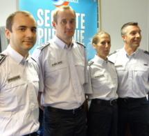 Quatre nouveaux commissaires de police arrivent en Seine-Maritime