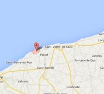 Mystère autour d'un voilier échoué entre Fécamp et Dieppe : ses occupants sont recherchés