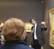 """""""Éblouissants reflets"""" pour 183 000 visiteurs : nouveau record du Musée des Beaux-Arts"""