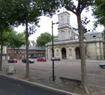 Eglise de Saint-François du Havre : la rénovation des façades s'imposait