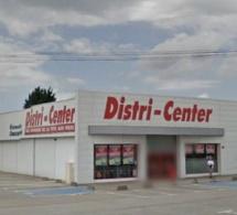 Les braqueurs présumés de Distri-Center placés en détention provisoire