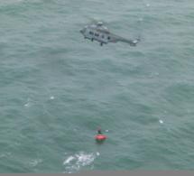 Trois marins pêcheurs secourus au large de la Seine-Maritime