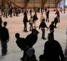 Une pétition pour sauver la patinoire de Louviers
